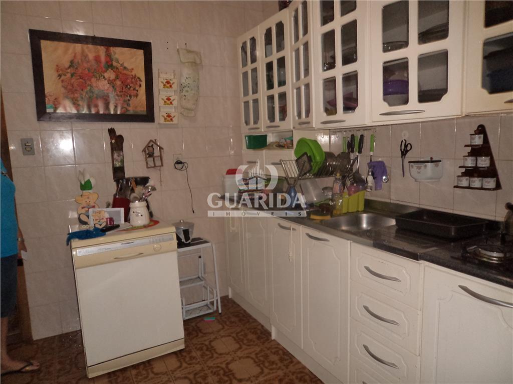 Apartamento de 4 dormitórios à venda em Passo Da Areia, Porto Alegre - RS
