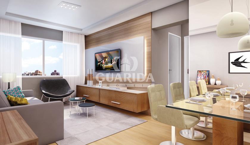 Apartamento de 2 dormitórios à venda em São José, Porto Alegre - RS