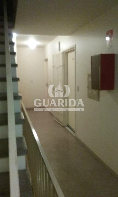 Kitnet de 1 dormitório à venda em Vila João Pessoa, Porto Alegre - RS