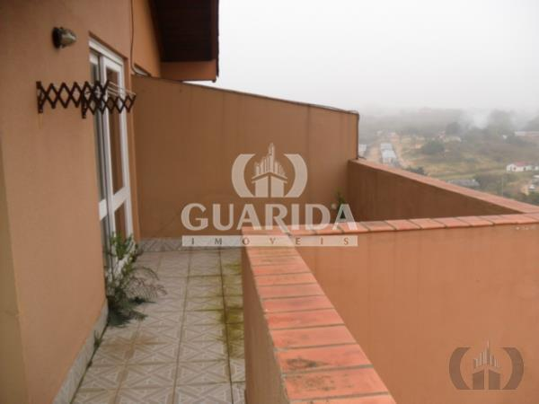 Cobertura de 2 dormitórios à venda em Cavalhada, Porto Alegre - RS