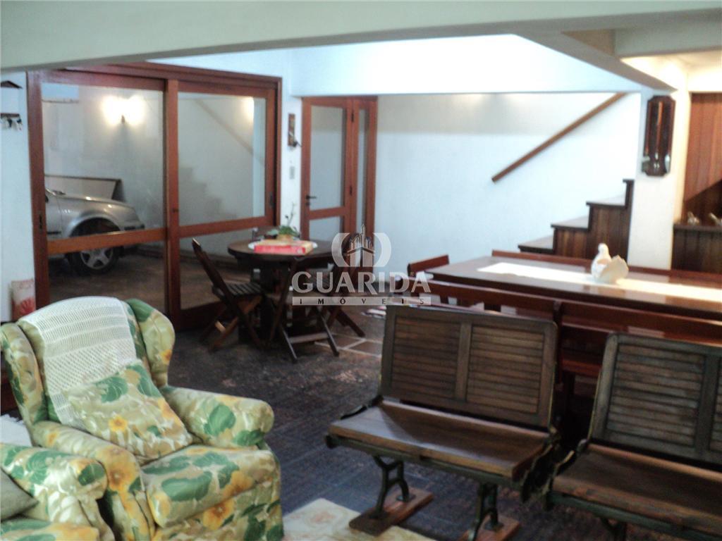 Casa de 6 dormitórios à venda em Petrópolis, Porto Alegre - RS