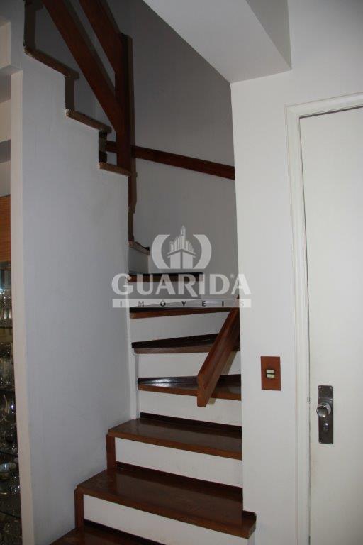 Cobertura de 3 dormitórios à venda em Santa Cecília, Porto Alegre - RS
