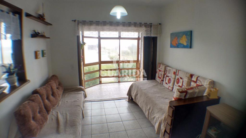 Apartamento de 1 dormitório à venda em Capão Novo, Capão Da Canoa - RS