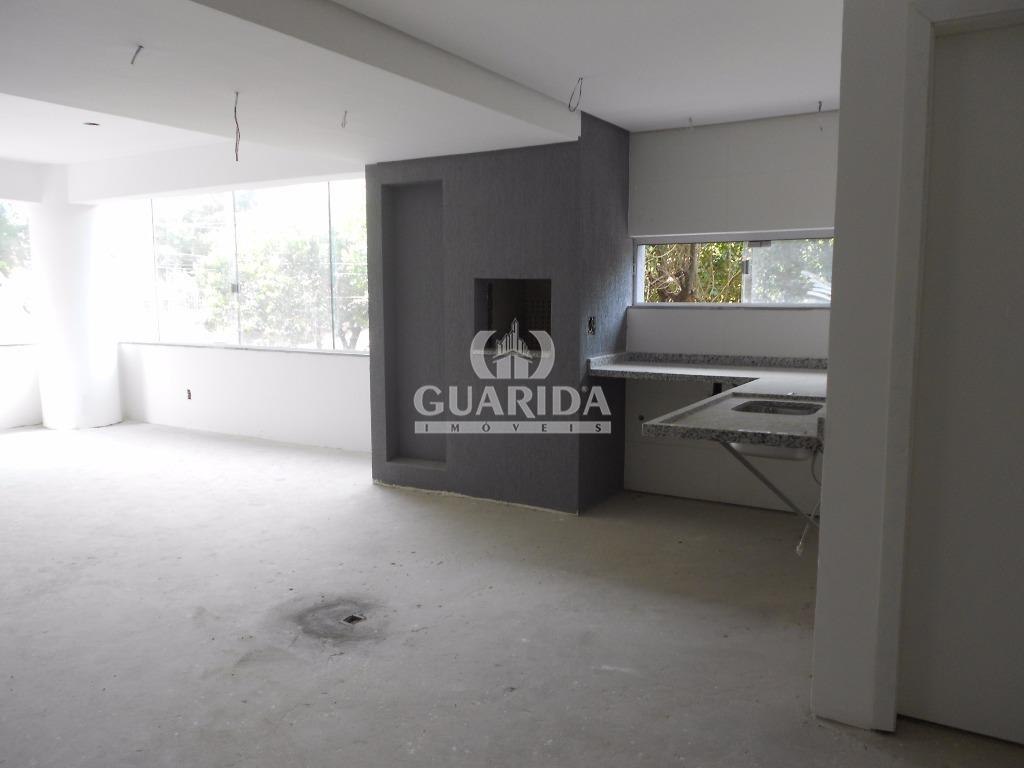 Apartamento de 3 dormitórios à venda em Santa Tereza, Porto Alegre - RS