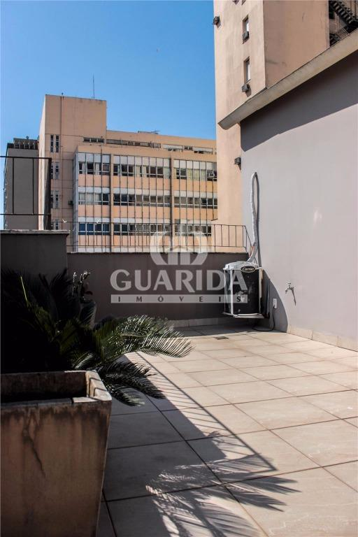 Cobertura de 2 dormitórios à venda em Bom Fim, Porto Alegre - RS