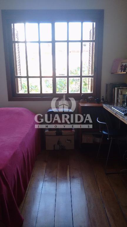 Casa de 3 dormitórios à venda em Santa Tereza, Porto Alegre - RS