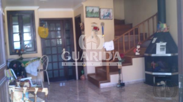 Casa de 4 dormitórios à venda em Espírito Santo, Porto Alegre - RS
