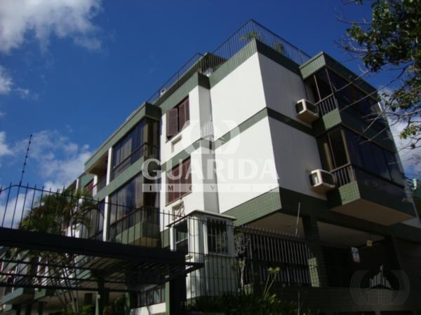 Cobertura de 3 dormitórios à venda em Santa Tereza, Porto Alegre - RS