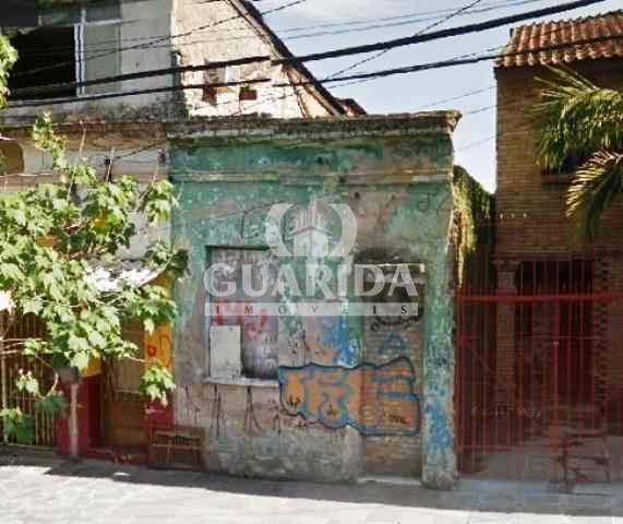 Terreno à venda em Menino Deus, Porto Alegre - RS
