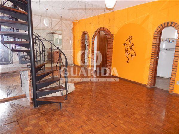 Cobertura de 2 dormitórios à venda em Santa Tereza, Porto Alegre - RS