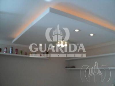 Apartamento de 1 dormitório à venda em Chácara Das Pedras, Porto Alegre - RS