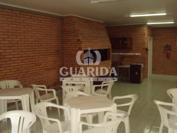 Cobertura de 1 dormitório à venda em Azenha, Porto Alegre - RS