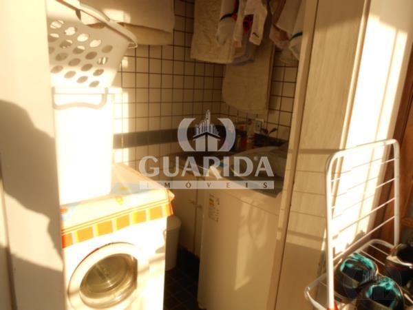 Cobertura de 2 dormitórios à venda em Camaquã, Porto Alegre - RS