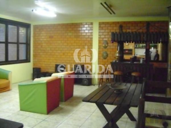 Casa de 4 dormitórios à venda em Passo Da Areia, Porto Alegre - RS