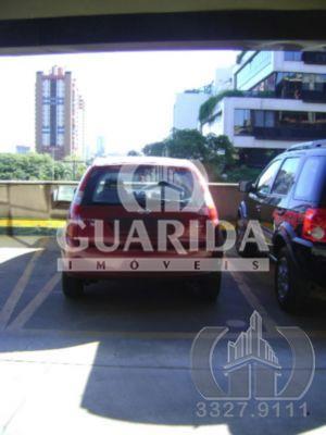 Box/garagem à venda em Praia De Belas, Porto Alegre - RS