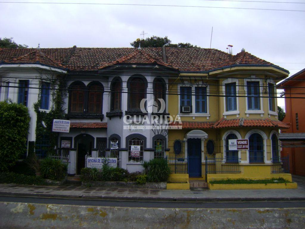 Sobrado de 3 dormitórios à venda em Partenon, Porto Alegre - RS