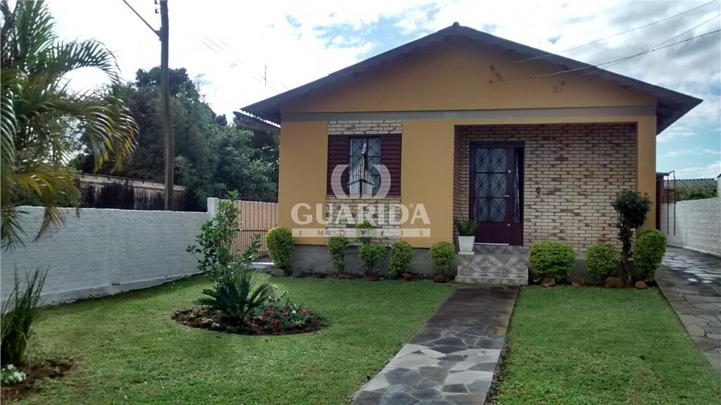 Casa de 2 dormitórios à venda em Planalto, Viamão - RS