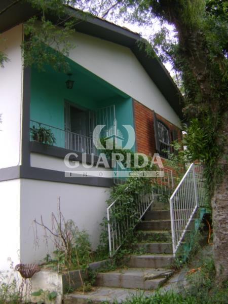Casa de 2 dormitórios à venda em São Lucas, Viamão - RS