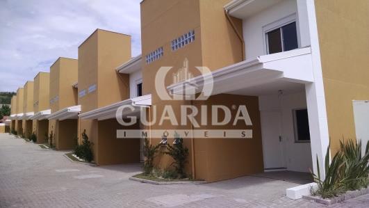 Sobrado de 2 dormitórios à venda em Jardim Carvalho, Porto Alegre - RS
