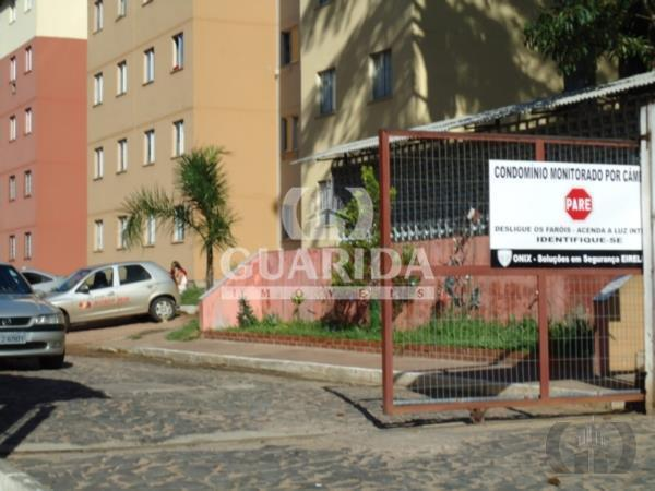 Apartamento de 2 dormitórios à venda em Lomba Do Pinheiro, Porto Alegre - RS