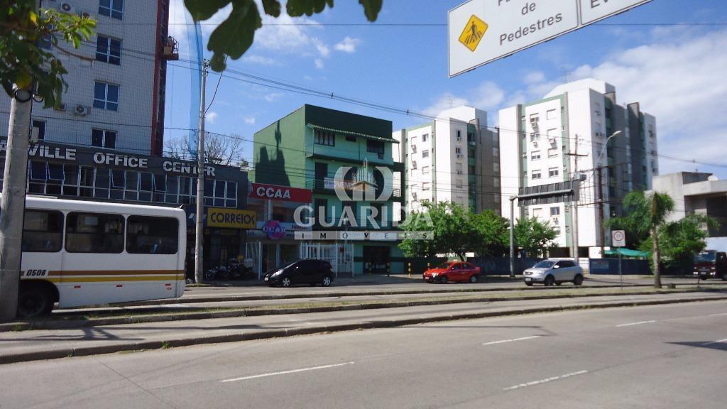 Prédio à venda em Teresópolis, Porto Alegre - RS
