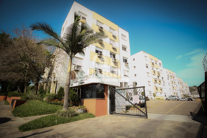 Apartamento de 1 dormitório à venda em São José, Porto Alegre - RS