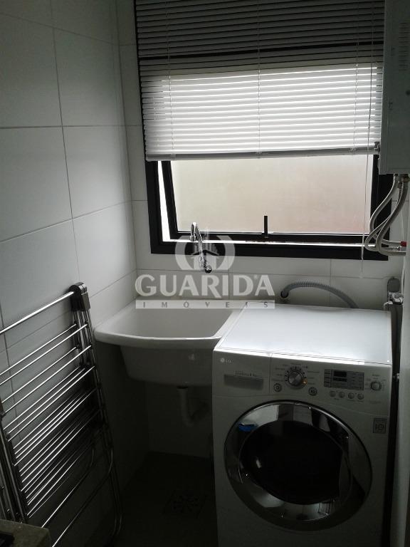 Apartamento de 1 dormitório à venda em Boa Vista, Porto Alegre - RS
