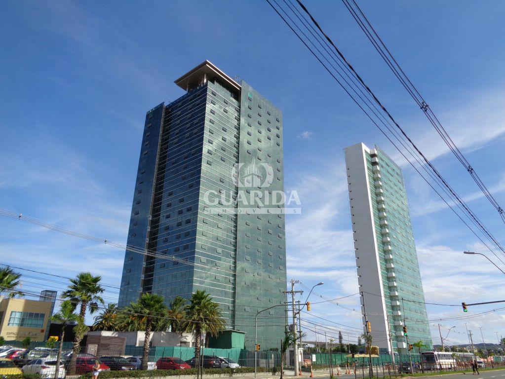 Sala à venda em Cristal, Porto Alegre - RS