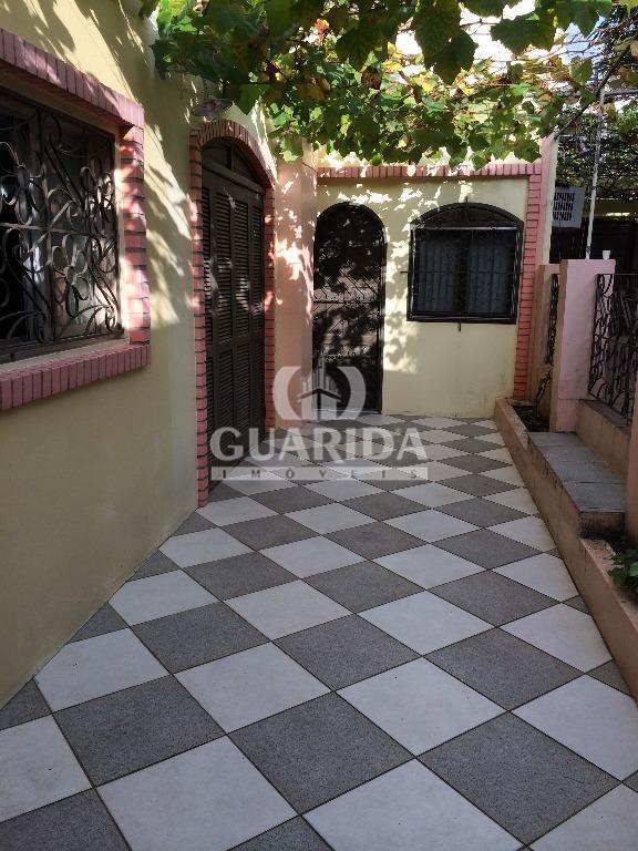 Casa de 4 dormitórios à venda em Centro, Santa Maria - RS