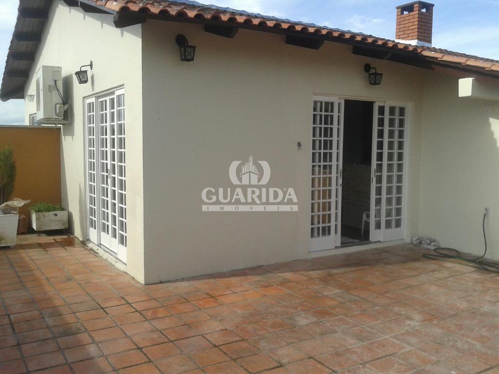 Cobertura de 3 dormitórios à venda em Vila Conceição, Porto Alegre - RS