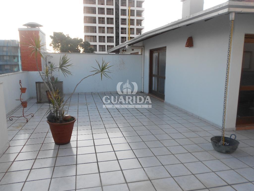 Cobertura de 3 dormitórios à venda em Centro, Capão Da Canoa - RS