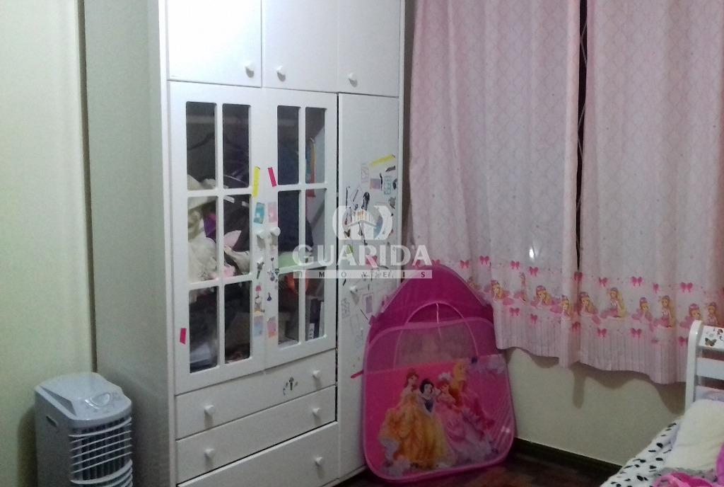 Apartamento de 4 dormitórios à venda em Teresópolis, Porto Alegre - RS
