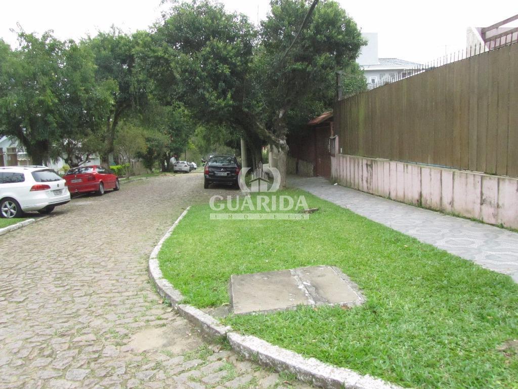 Casa de 4 dormitórios à venda em Cristal, Porto Alegre - RS