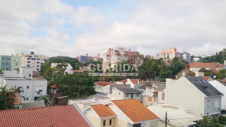 Cobertura de 2 dormitórios à venda em Azenha, Porto Alegre - RS
