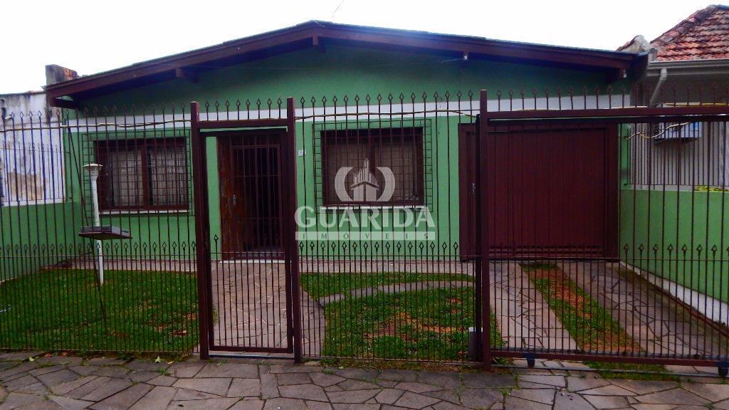 Casa de 4 dormitórios à venda em Santa Maria Goretti, Porto Alegre - RS