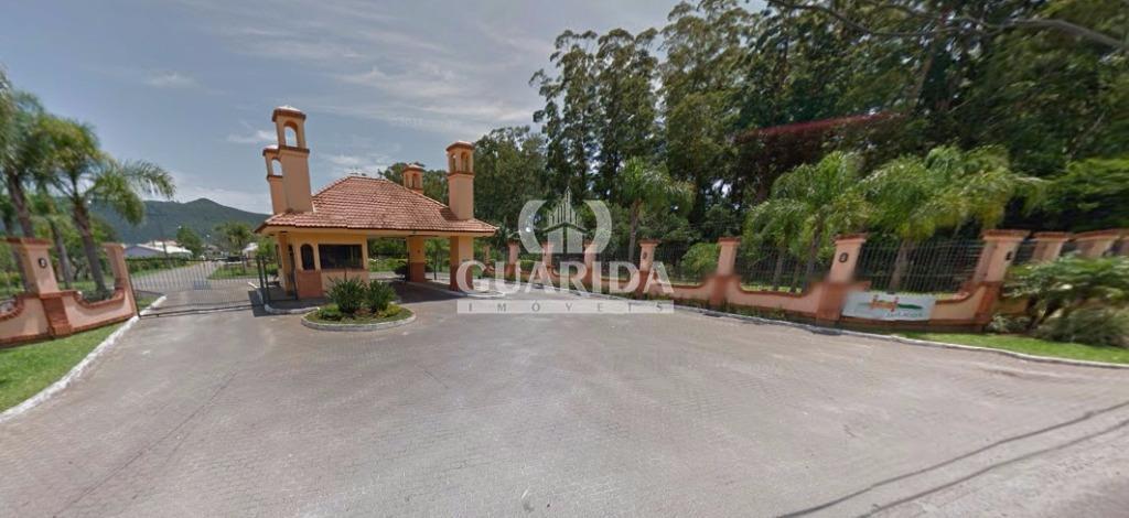 Terreno à venda em Vila Da Serra, Osório - RS