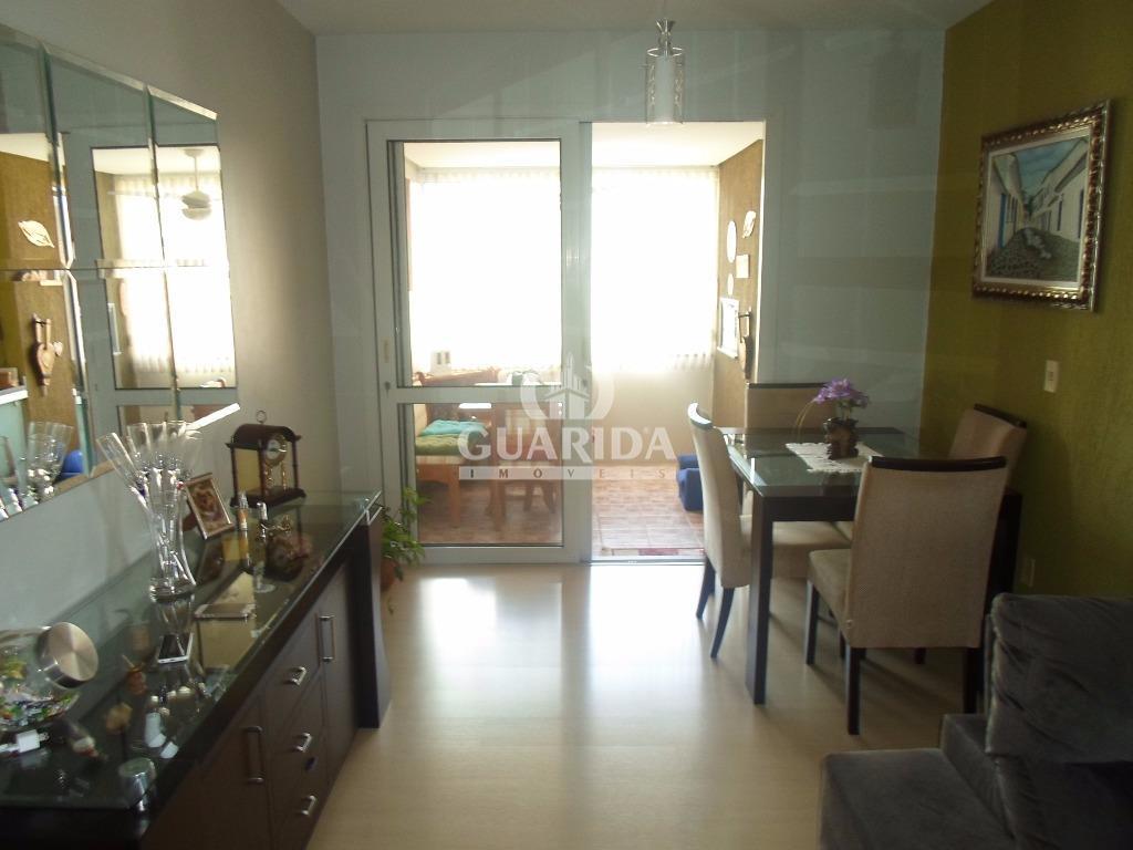 Apartamento de 4 dormitórios à venda em Chácara Das Pedras, Porto Alegre - RS