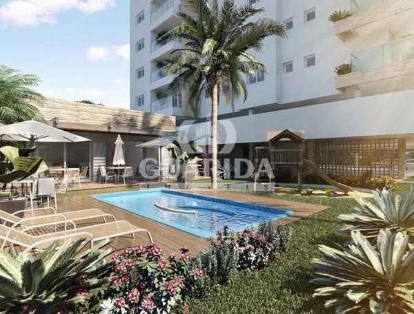 Apartamento de 3 dormitórios à venda em Engenho, Guaíba - RS