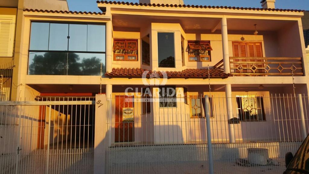 Casa de 5 dormitórios à venda em Marechal Rondon, Canoas - RS