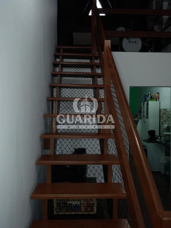 Casa de 2 dormitórios à venda em Hípica, Porto Alegre - RS
