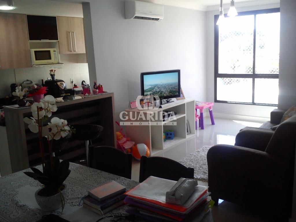 Apartamento de 2 dormitórios à venda em Jardim Botânico, Porto Alegre - RS