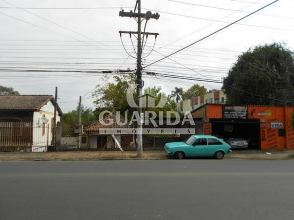 Terreno à venda em Glória, Porto Alegre - RS