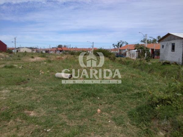 Terreno à venda em Belém Velho, Porto Alegre - RS