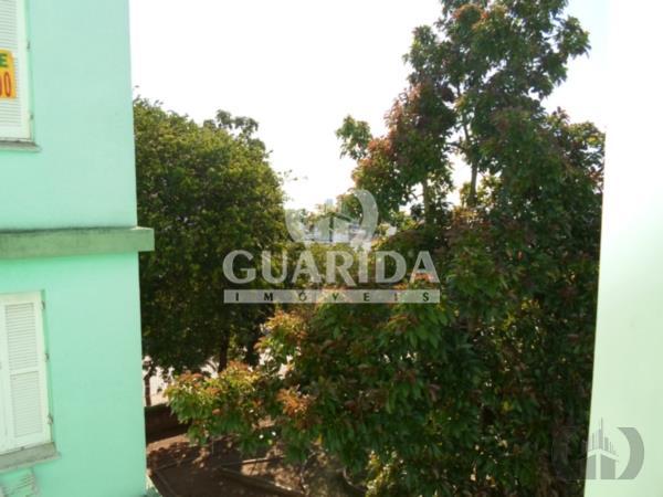 Apartamento de 4 dormitórios à venda em Cristal, Porto Alegre - RS