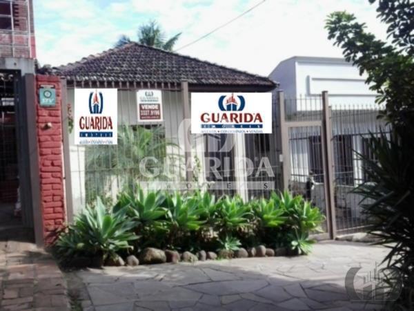 Casa de 1 dormitório à venda em Mont Serrat, Porto Alegre - RS