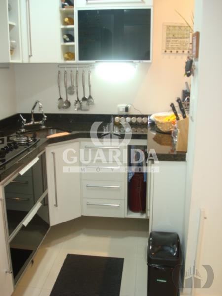 Apartamento de 3 dormitórios à venda em Guarujá, Porto Alegre - RS