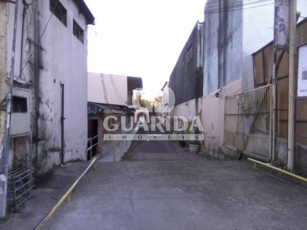 Terreno à venda em Cavalhada, Porto Alegre - RS