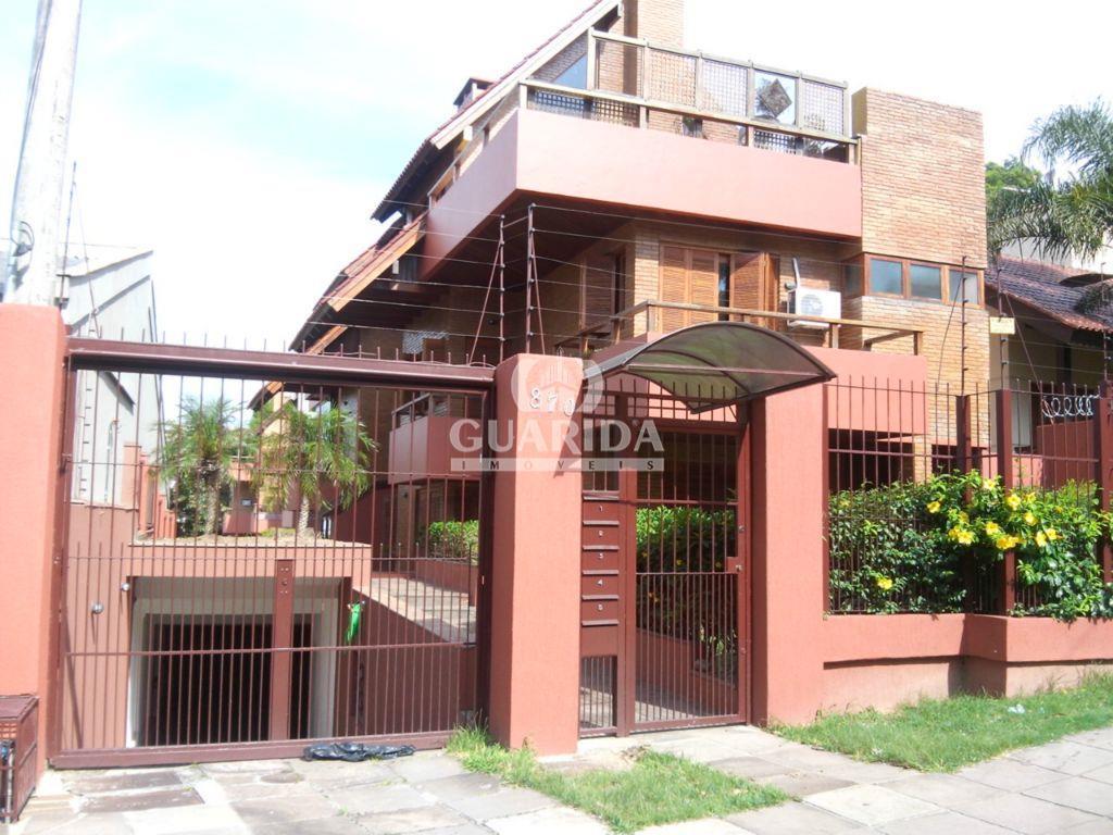 Casa de 4 dormitórios à venda em Menino Deus, Porto Alegre - RS