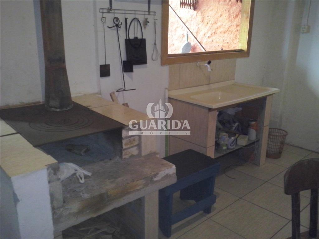 Casa de 3 dormitórios à venda em Coronel Aparício Borges, Porto Alegre - RS