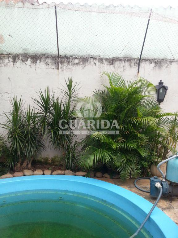 Casa de 2 dormitórios à venda em Nonoai, Porto Alegre - RS